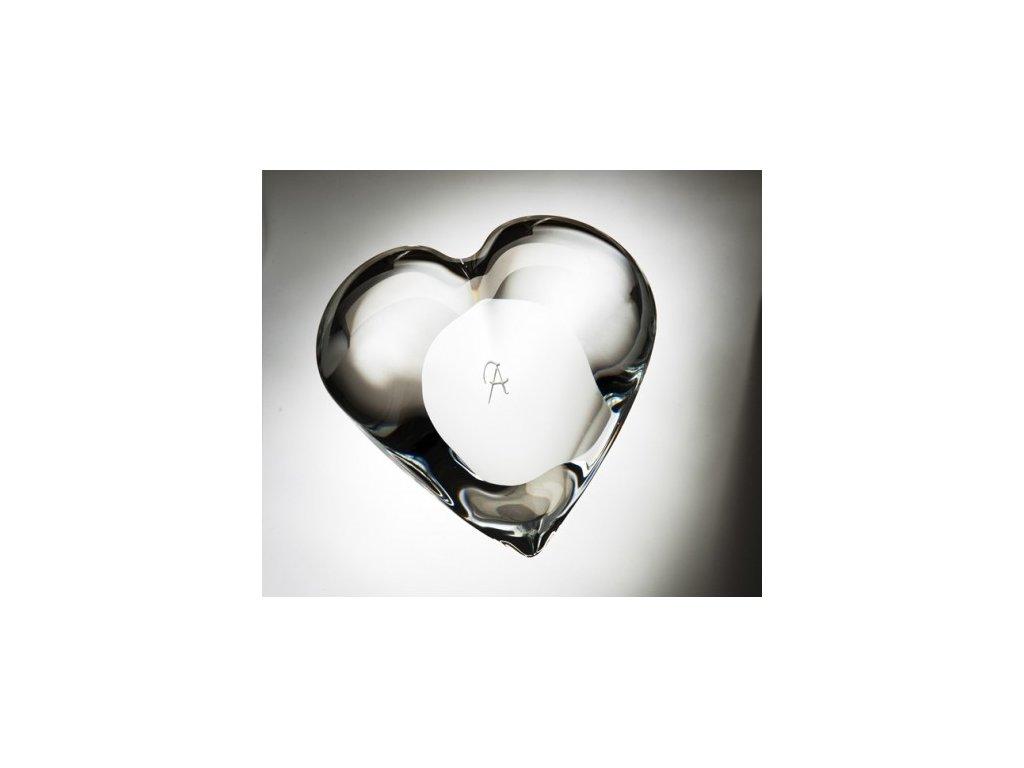 ANGE Srdce