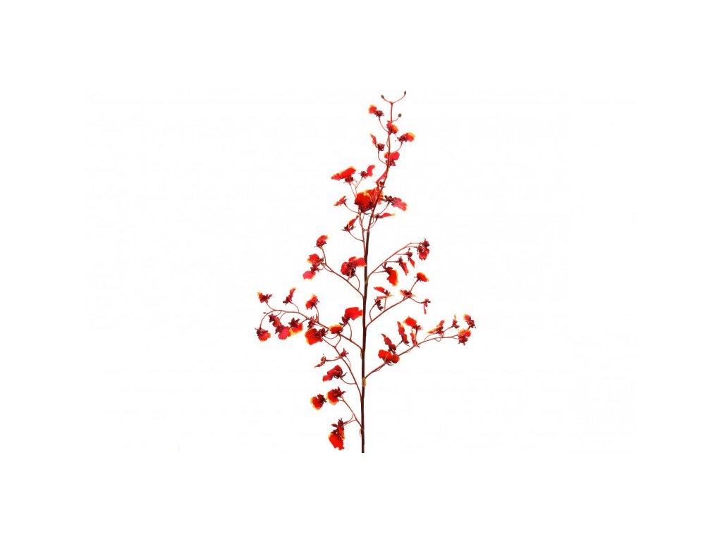 Sada 2 červených orchideí Kelly Hoppen