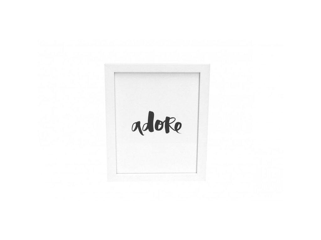 Obrázek Adore