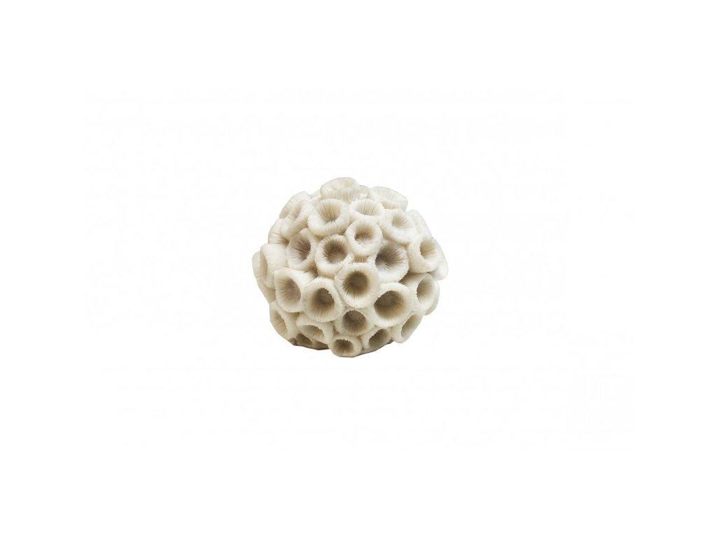 Pryskyřičný korál Kelly Hoppen Sphere