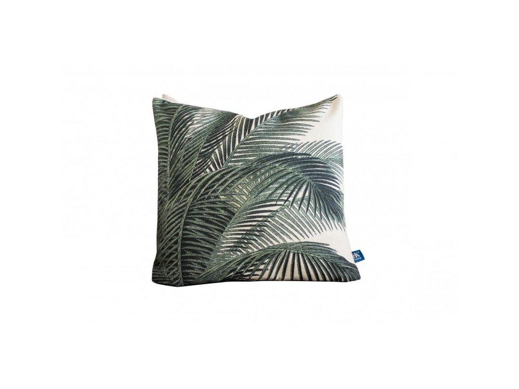 Dekorační polštář Kelly Hoppen Palm Beach