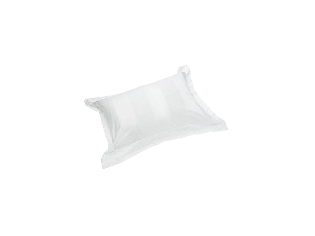 polštář bílý