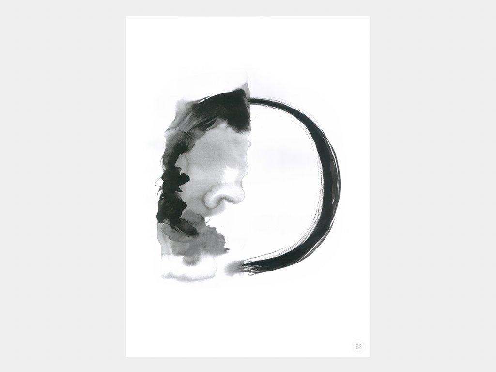 Zen obraz TRUTH ARTYLIST - Daniela Renčová