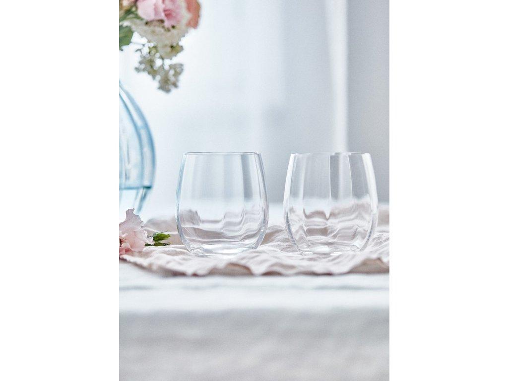 sklenice na vodu mala optis