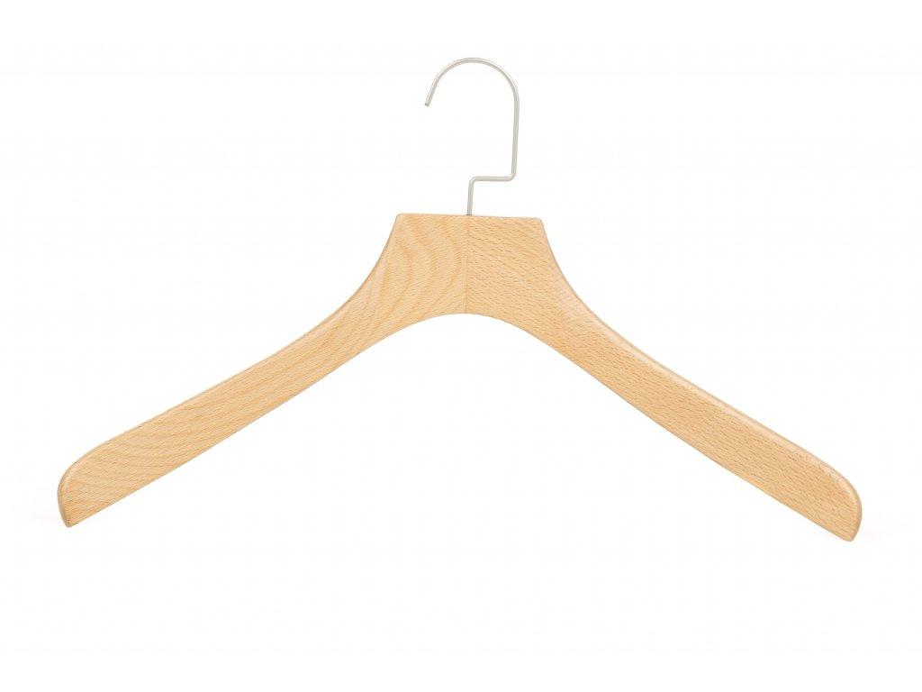 Pánské ramínko na košili (světlé) 00001