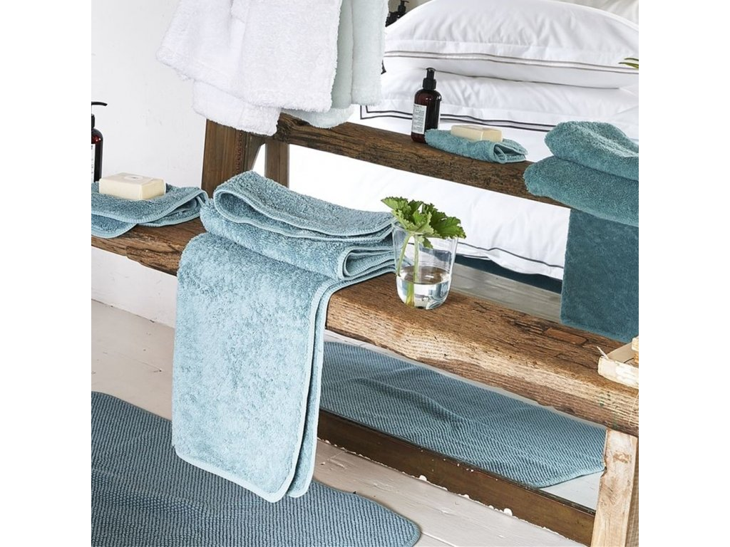spa towels 2