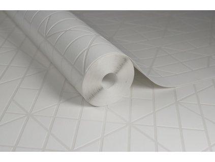 Tapeta Linear White
