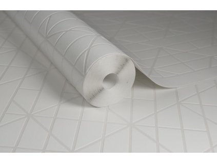 Tapeta Linear White