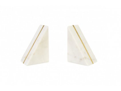 Carrara Book Ends Kelly Hoppen