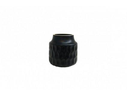 Černý kořenáč Honeycomb