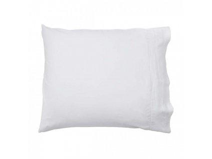 Povlak na polštář Como White