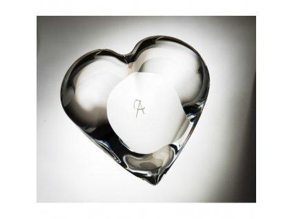 srdce kristal 500x500