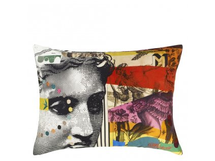 christian lacroix cushion pop venus multicolore