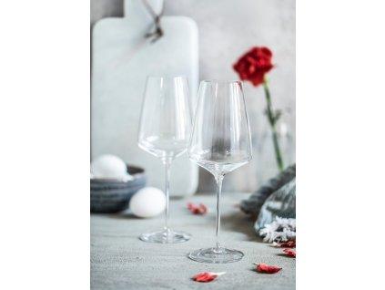 Sklenice na bílé víno Chris