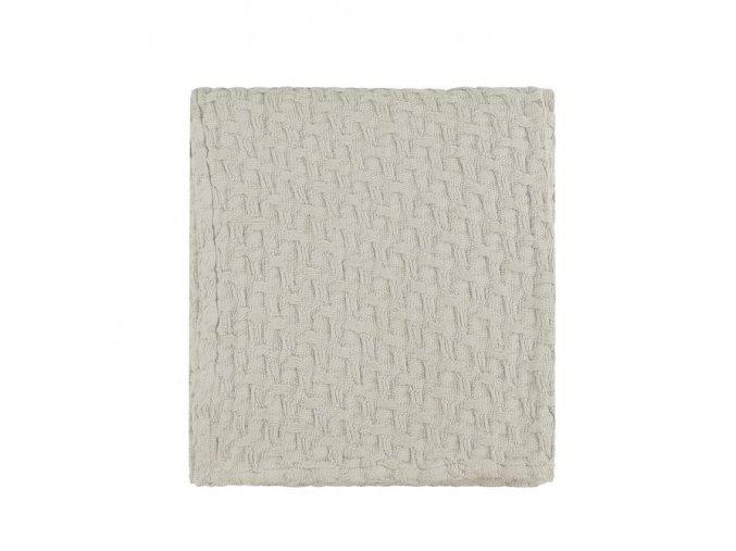 bergamo plaid off white