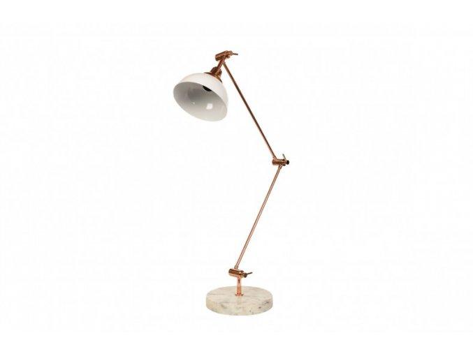 Stolní lampa Lionel