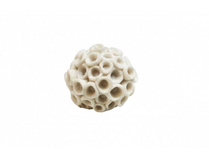 Pryskyřičný korál Sphere