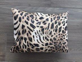 polštářek gepard