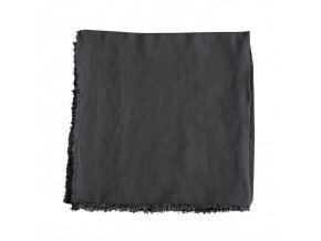 capri tablecloth anthracite