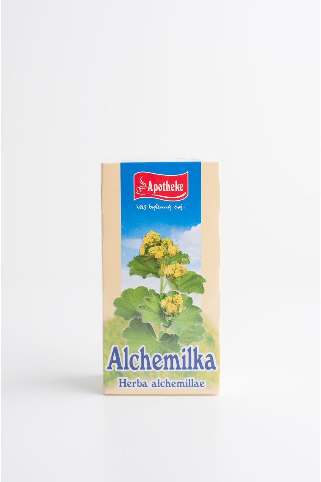 Alchemilka - 20x1,5g