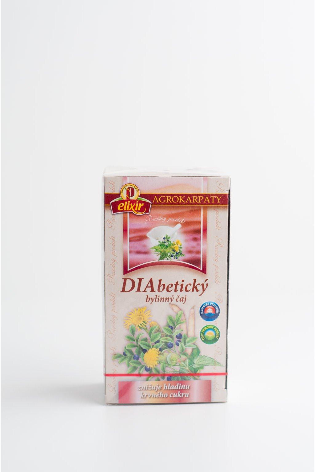 DIAbetický - 20x2g