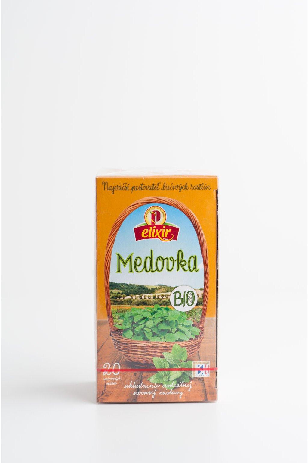 Medovka - 20x2g