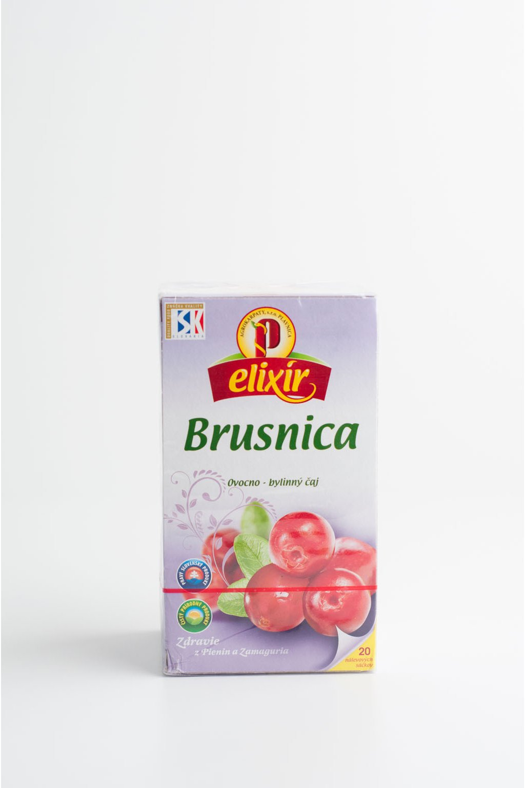 Brusnica - 30g