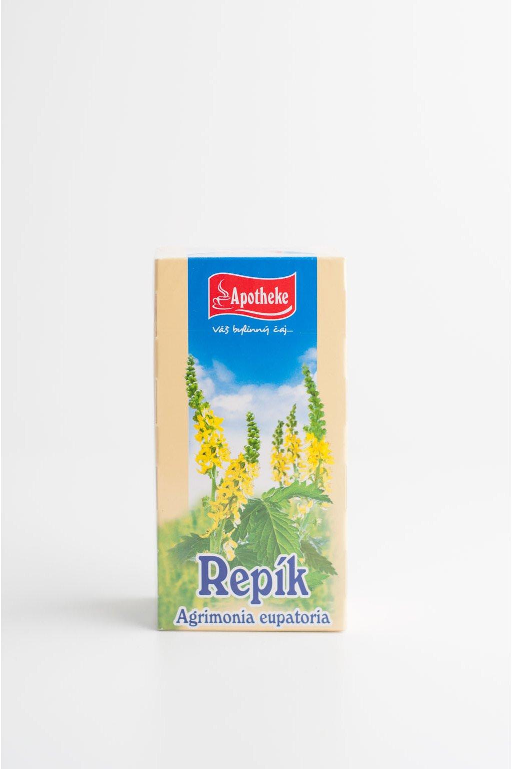 Repík - 20x1,5g