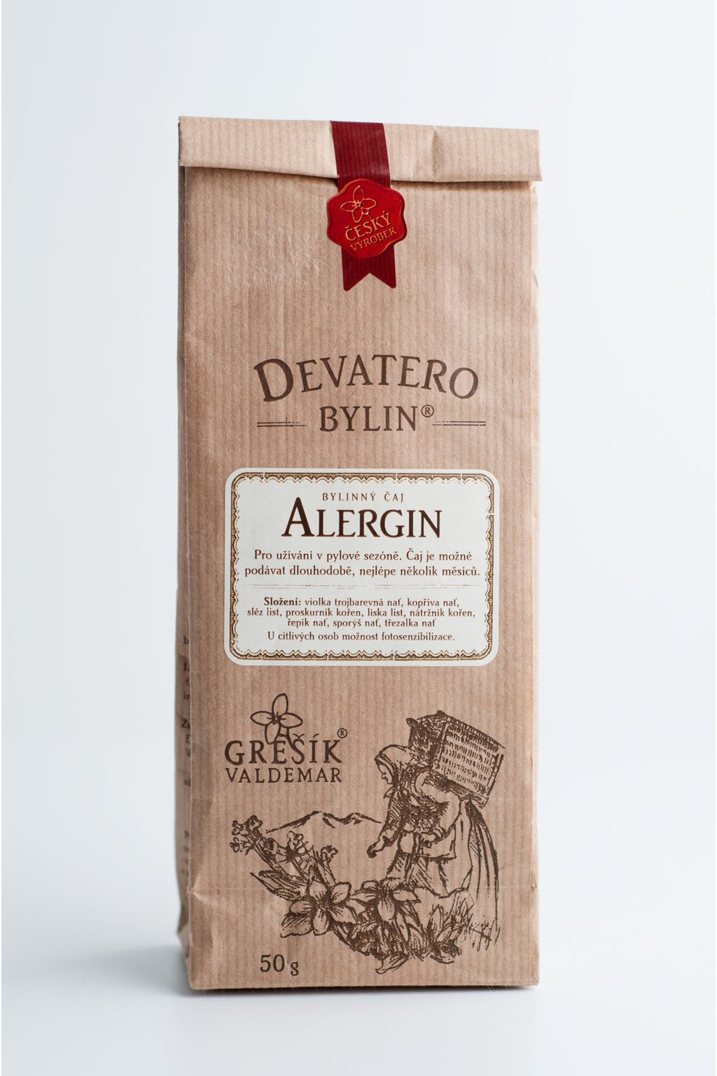 Alergin - 50g