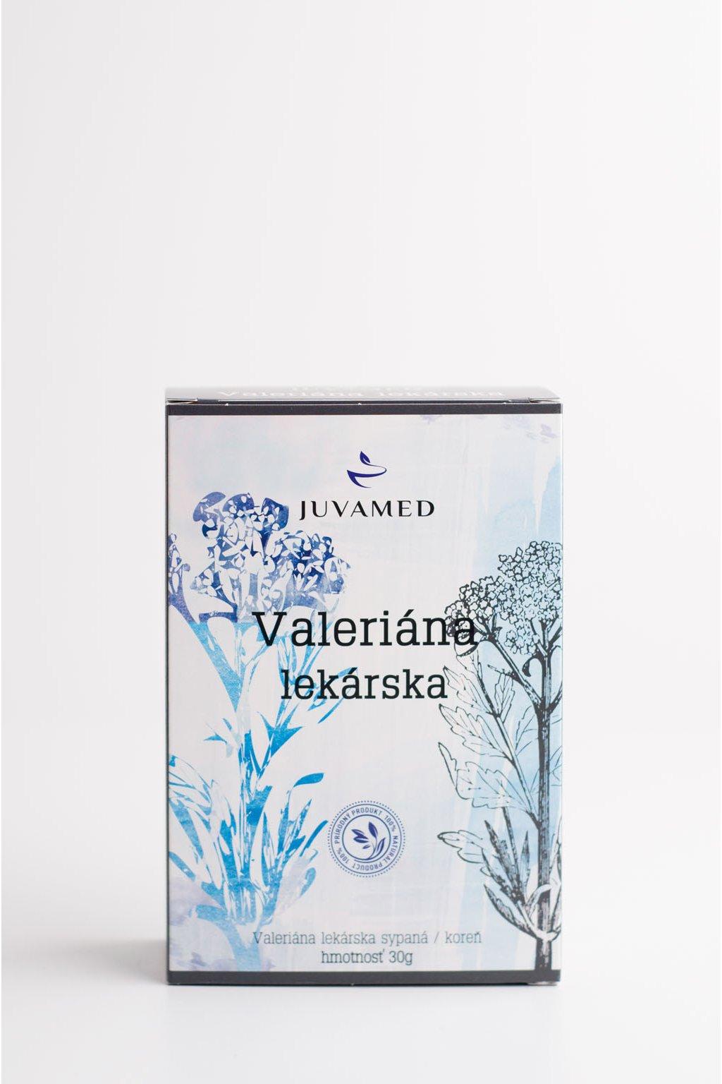 Valeriana lekárska - 30g