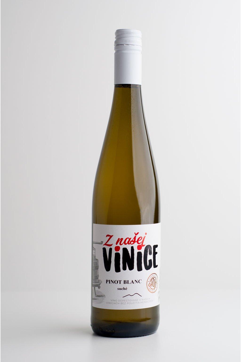 Pinot Blanc - 0,75l