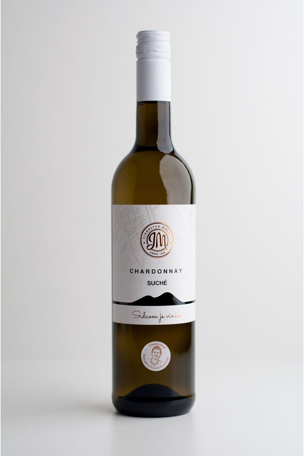 Chardonnay - 0,75l