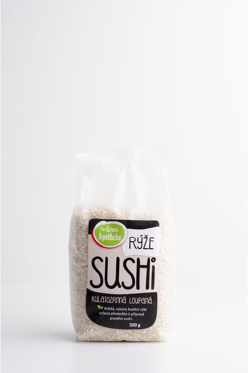 Sushi ryža - 500g