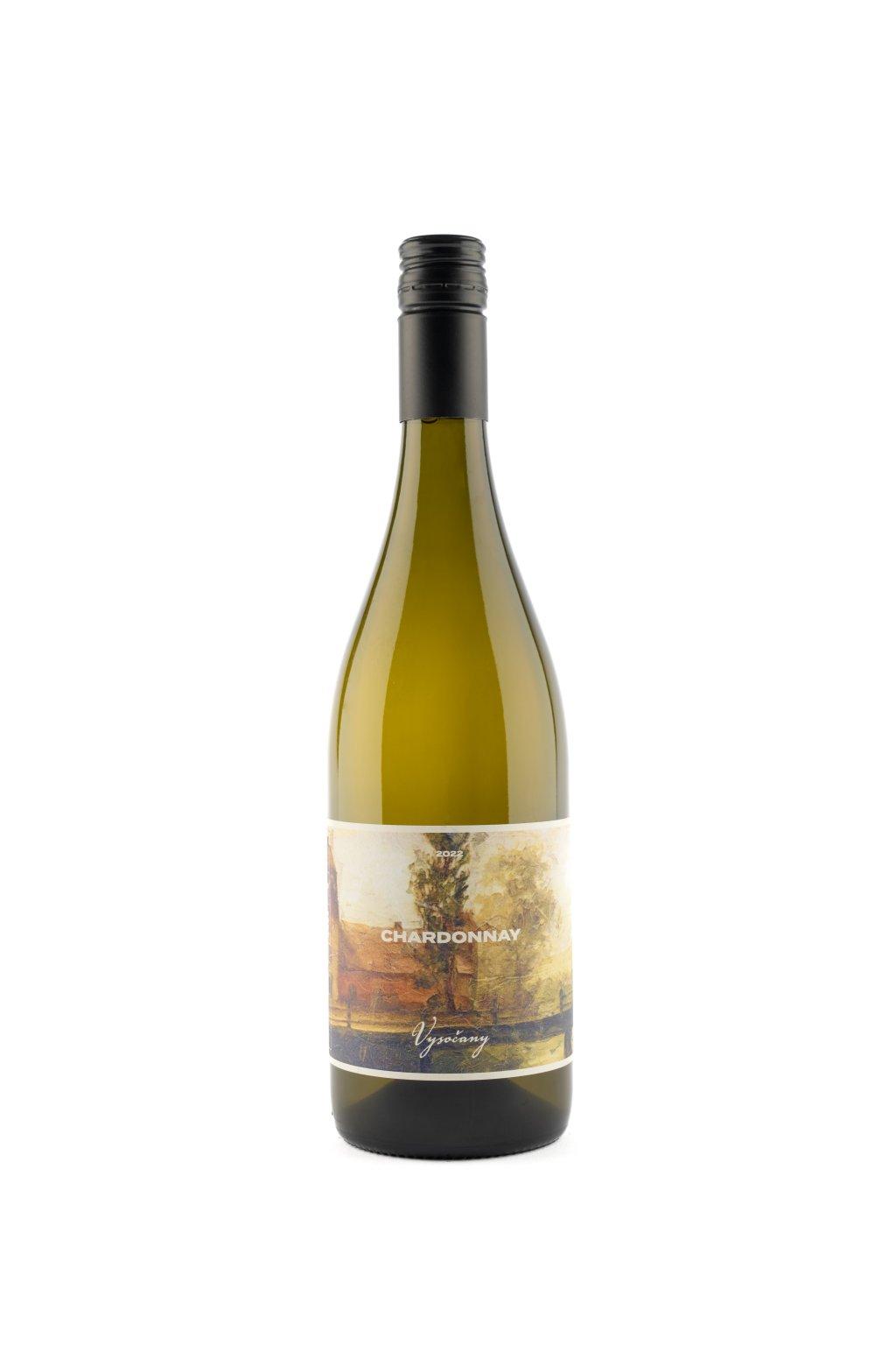 Chardonnay 2020 - 0,75l