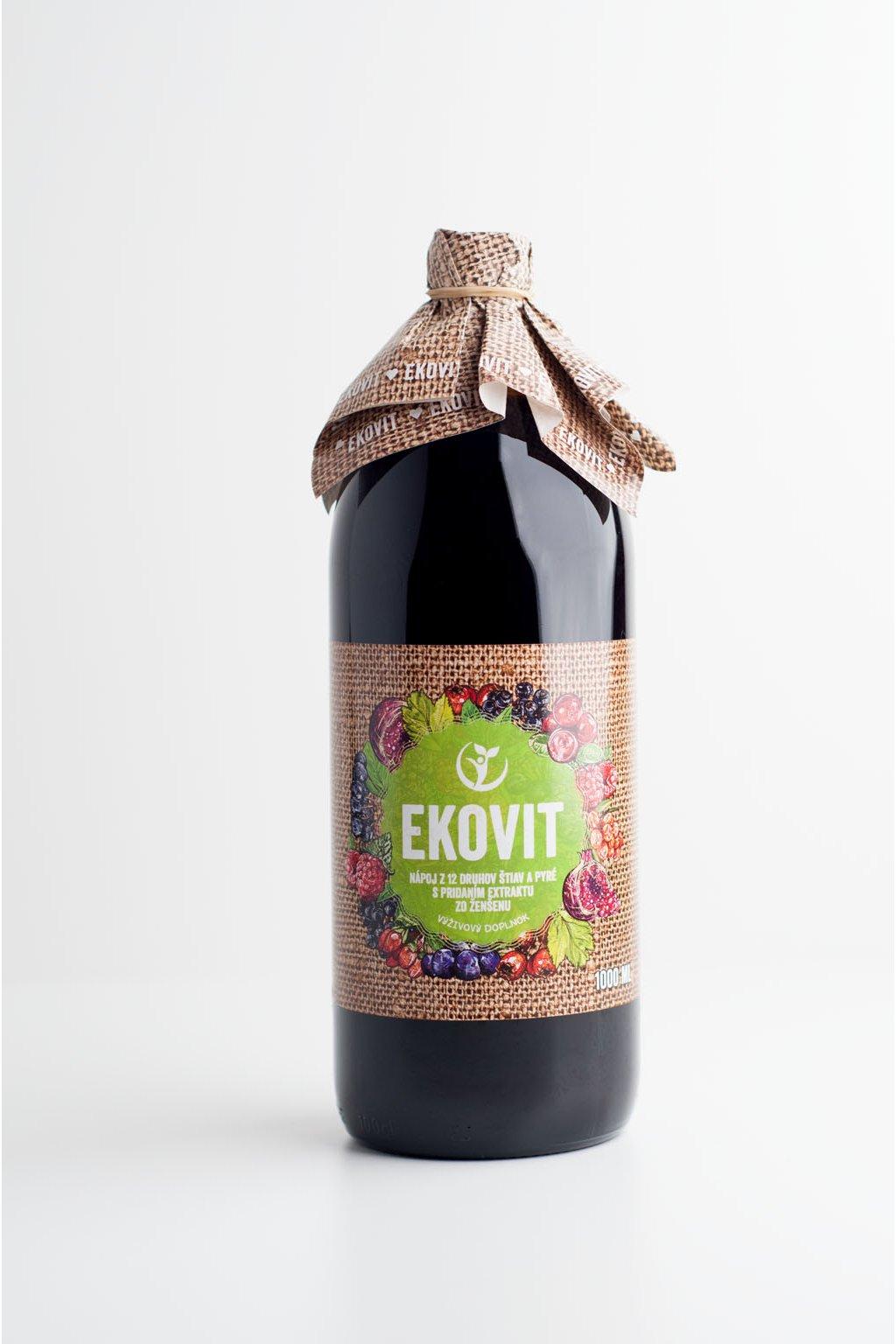 Ekovit - 1l