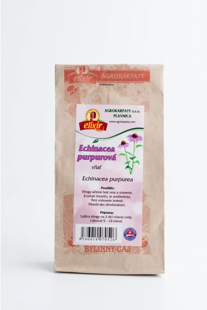 Echinacea purpurová - 30g