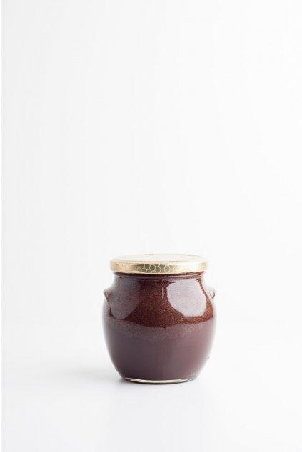 Včelí med s kakaom - 250g