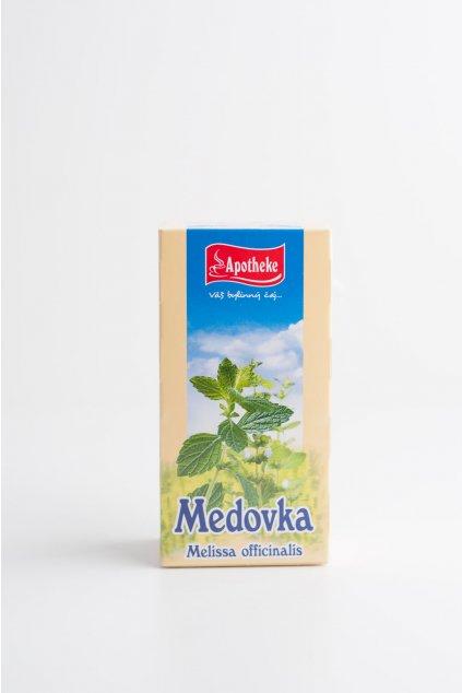 Medovka - 20x1,5g