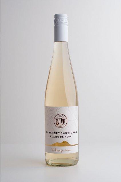 Cabernet Sauvignon Blanc De Noir - 0,75l