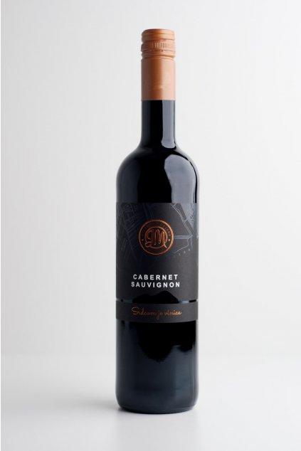 Cabernet Sauvignon - 0,75l
