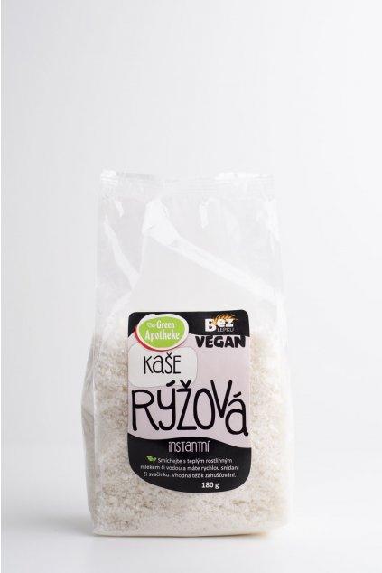 Rýžova kaša instantná - 180g