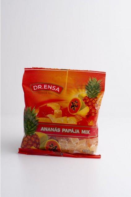 Ananás papája MIX