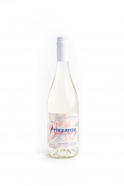 Frizzante Chardonnay 2020 - 0,75l