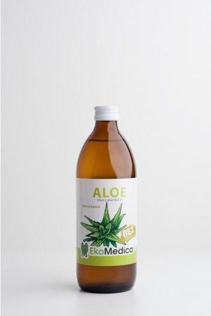 Aloe 99,8% - 0,5l