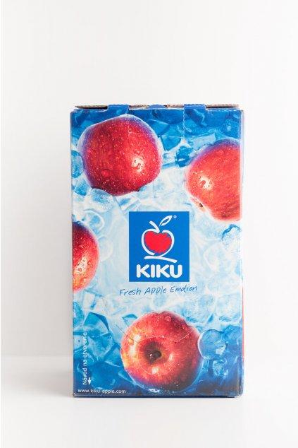 Jablková šťava KIKU100% - 5l