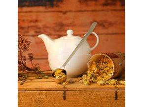 Odmerka na čaj 6g nerez