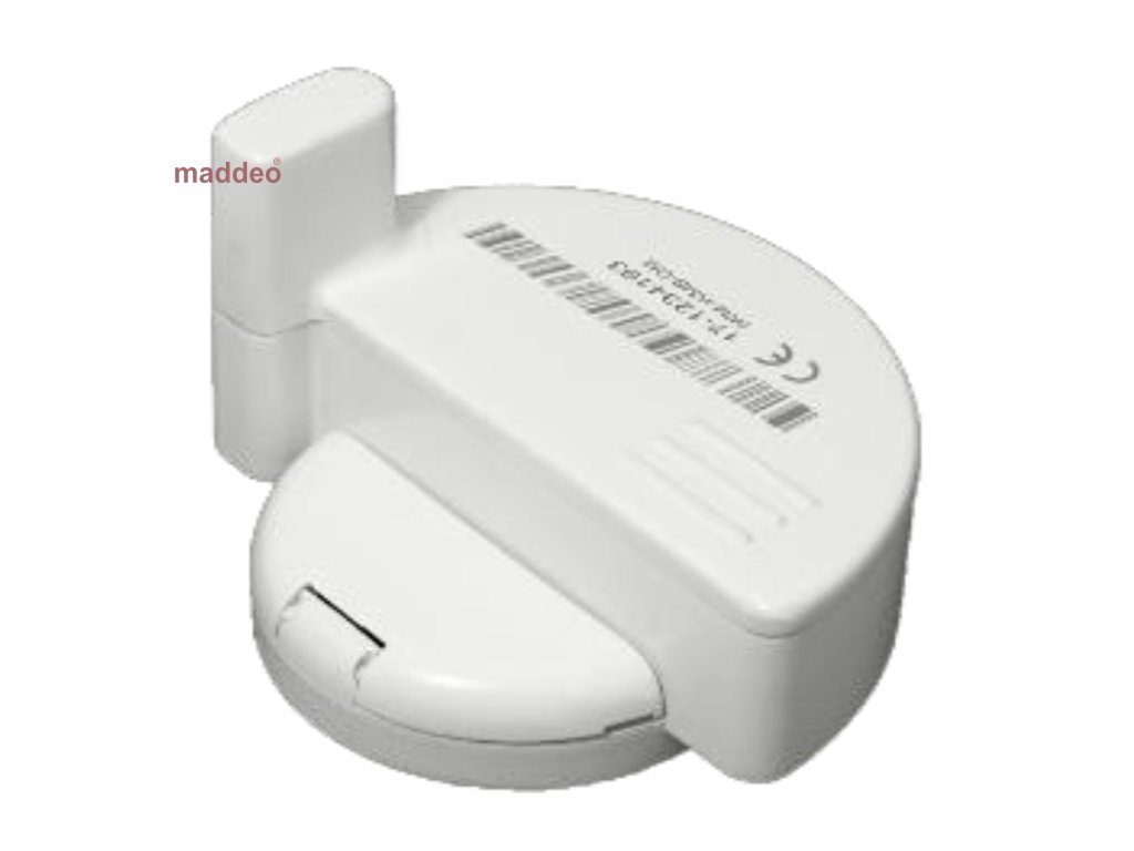 radiovy modul domovni prumyslovy vodomer IWM WMBUS