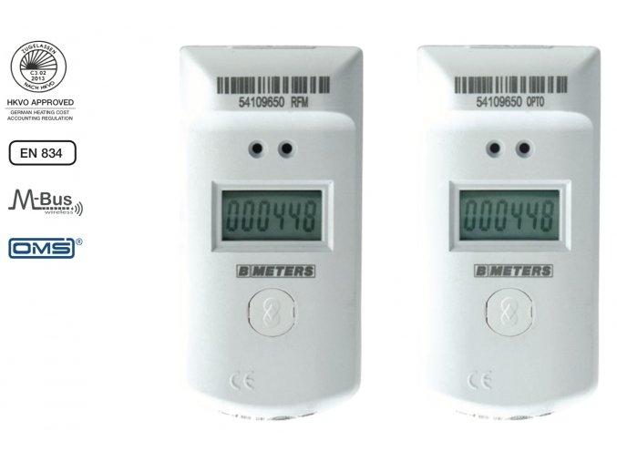 indikatory na radiatory rtn bmeters