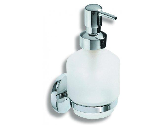 NOVATORRE 6150.0 dávkovač mýdla 0,2 litrů