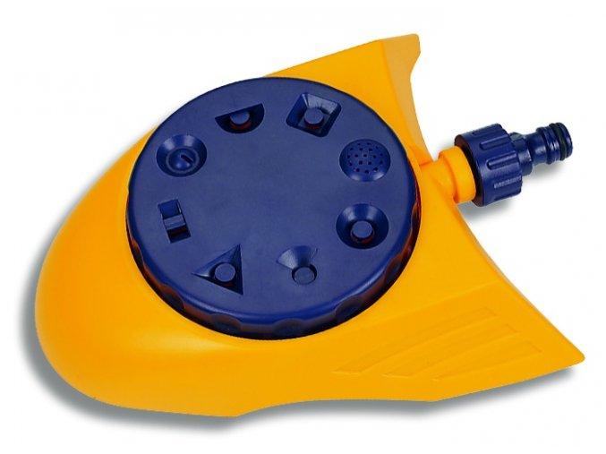 NOVA DY 6011 8-polohový zavlažovač - plast